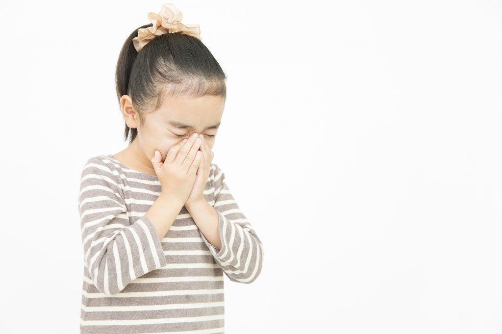 專業醫生的叮嚀  漏了這一點,孩子過敏、感冒機率大增