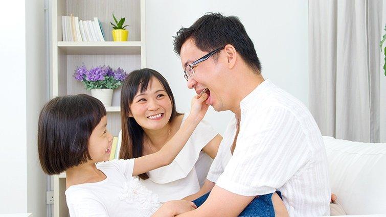 媽媽下班家事做不完很無力?其實男人也無法兼顧!