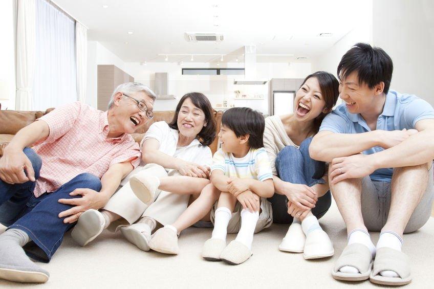 爸媽最想要的孝順是什麼?瓦城慈善基金會分享觀察:「尊重」是排序第一位!