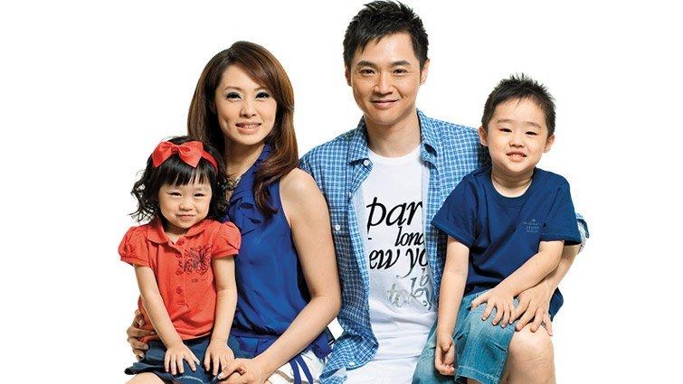 宋達民、洪百榕夫婦:女兒,我們會教你用「心」聆聽這世界