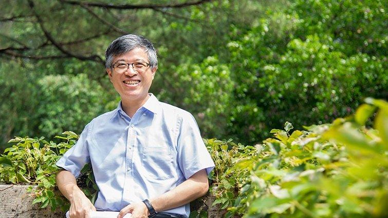 國中八年級以下適用,大考中心主任劉孟奇:大學考試大變革,多閱讀長文、讀閒書