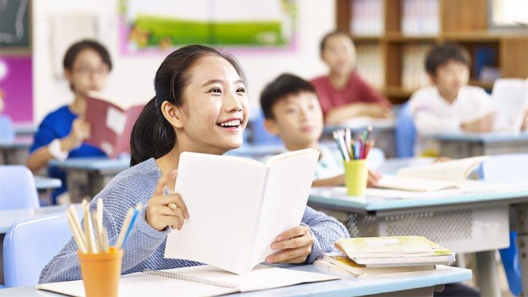 【晨光媽媽】如何為小學中高年級孩子講小說?