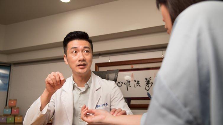 中醫師陳峙嘉:多睡少吃糖,青春期轉骨湯攻身高
