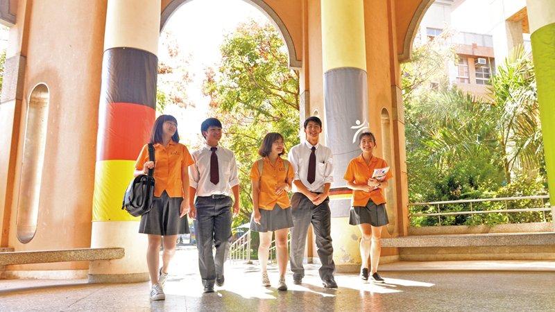 邁向雙語國 打造未來人才的國際力