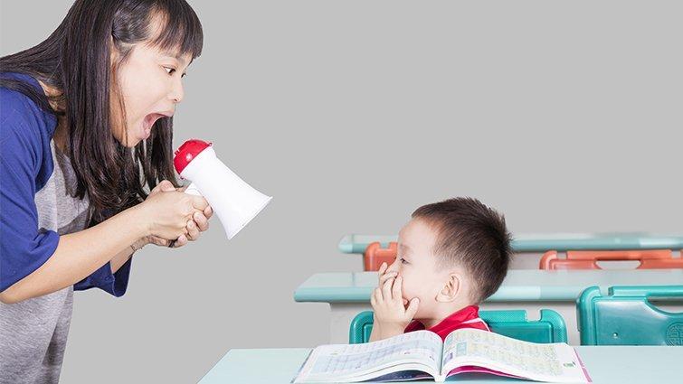 李崇建:找到一種親子和諧對話的方式