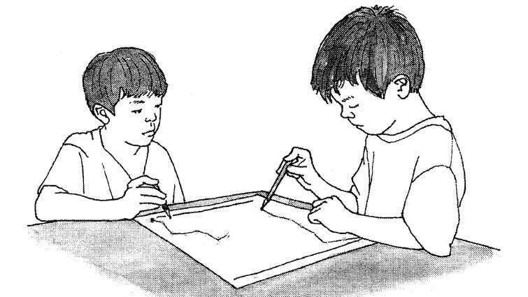 令人懷念的小學遊戲:紙上射飛機
