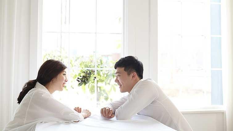 如何培養一個會做家事的老公?