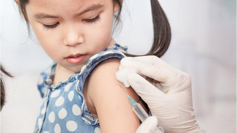 流感疫情逐漸升溫,解答家長最關心的流感疫苗6大疑問