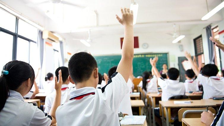 陳欣希:如何培養出樂學習、有能力、展自信的學生?【欣希觀點】