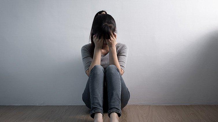 你家的青少年是憂鬱,還是只是情緒化?