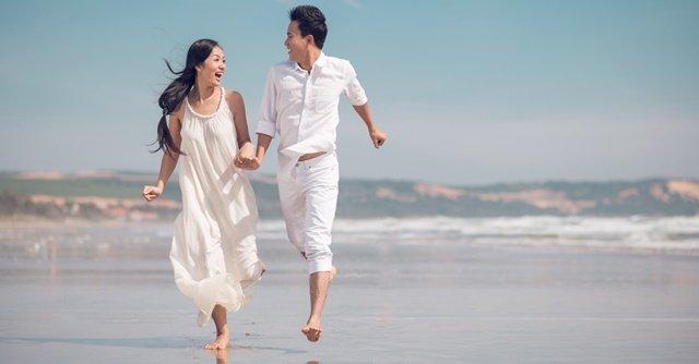 婚姻裡的讓步  是送對方的小禮物