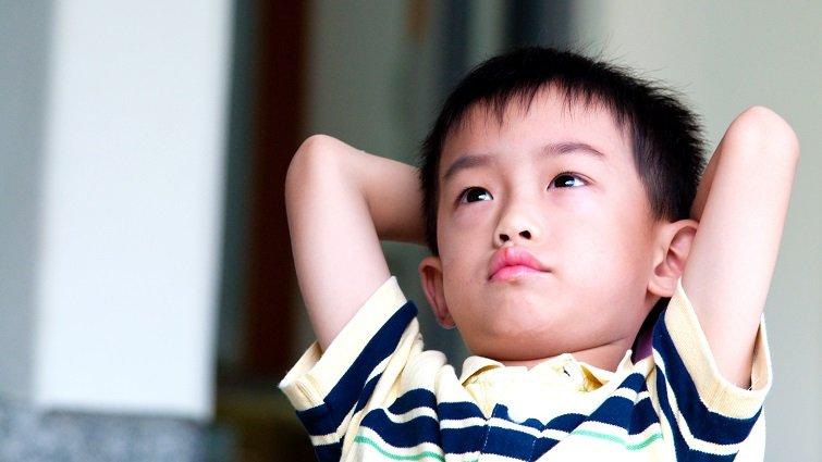 周育如:讓孩子學習「不傷人」的表達感受