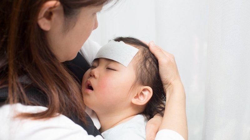 該怎麼區分「流感」和「一般感冒」?