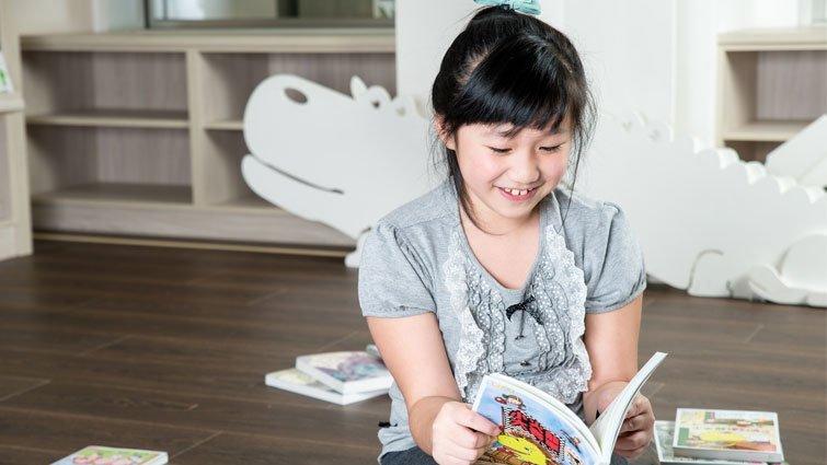 番紅花:用繪本和新聞,啟蒙孩子重要的事