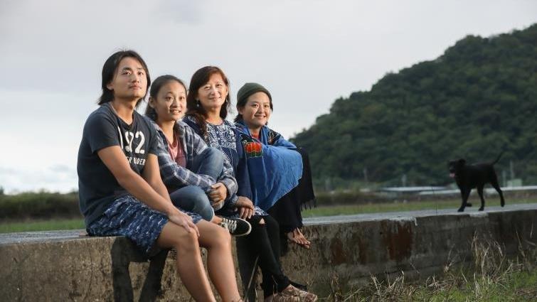 湖山國小退休老師黃敏惠 女兒拒學,不影響我欣賞她的好
