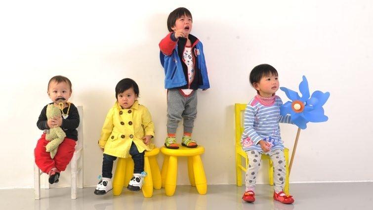 解密2歲寶寶肢體語言