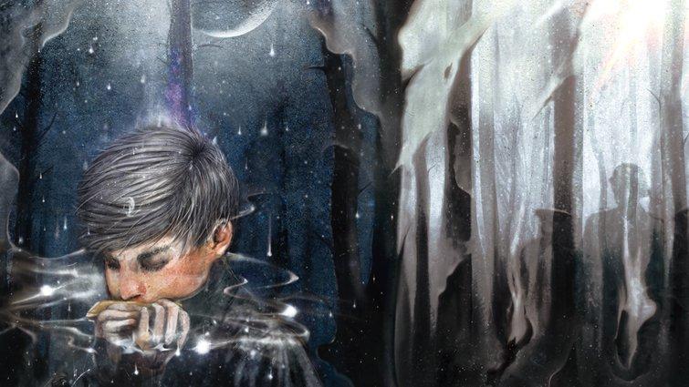 彭菊仙:經歷千錘百鍊後的生命樂章─口琴使者【菊仙幸福閱讀】