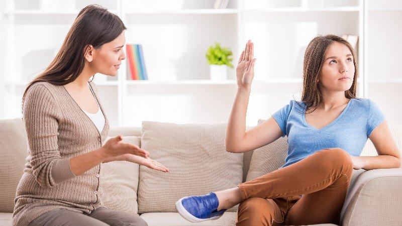 青春期是親子關係的修練場