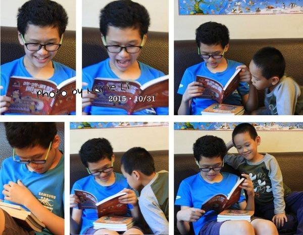 《可能小學》回來了:歷史任務II套書