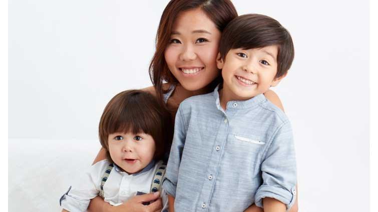 法國媽媽優雅帶小孩的兩個關鍵秘訣