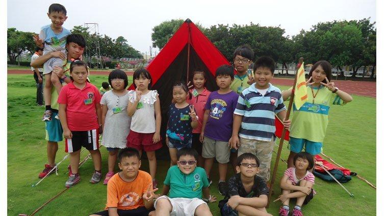 雲林縣永年中學國中部:學校就是英數檢定考場