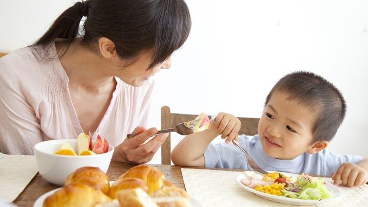 如何讓孩子多吃蔬菜