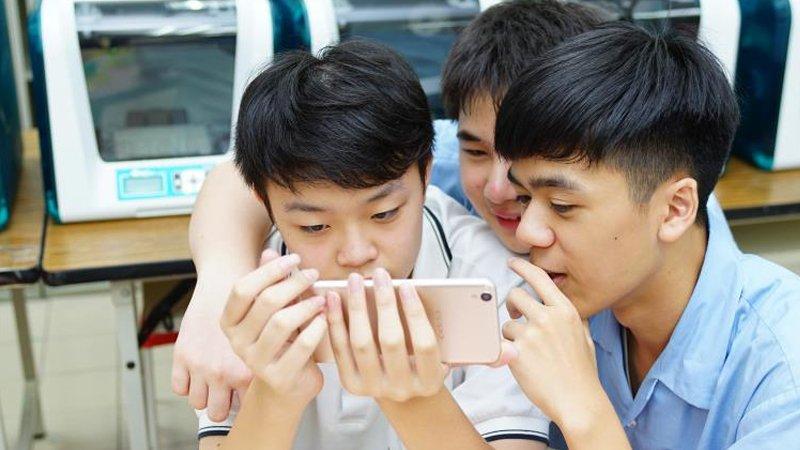 手機管教:國際視野 蒙特梭利不讓手機取代生活體驗