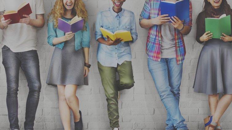 父母困擾的閱讀難題3:孩子愛看課外書,但對學校課業都沒興趣⋯⋯