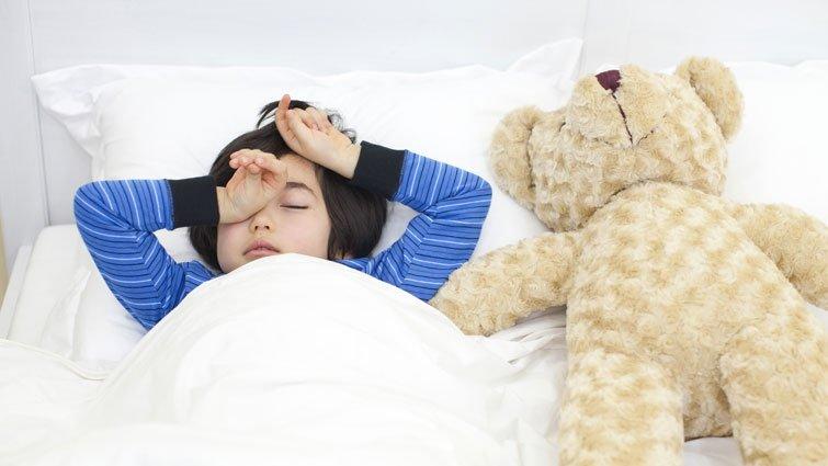 黃瑽寧:不只是鼾聲...是睡眠呼吸中止