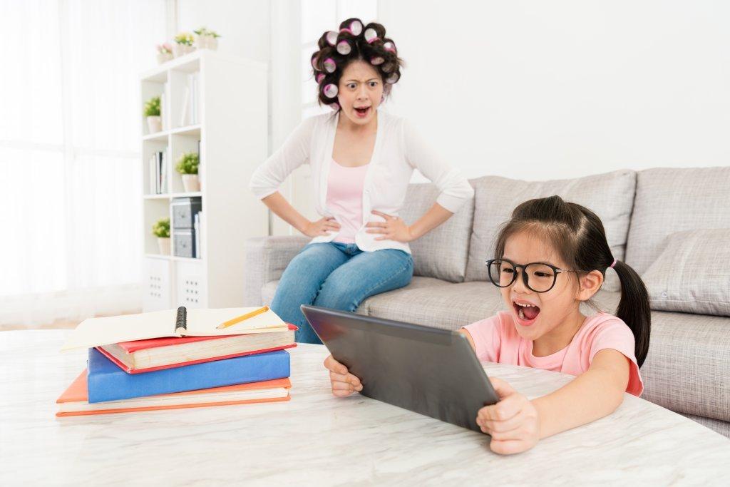 當媽媽也可以好好發脾氣!3招不嚇著孩子的有效管教法