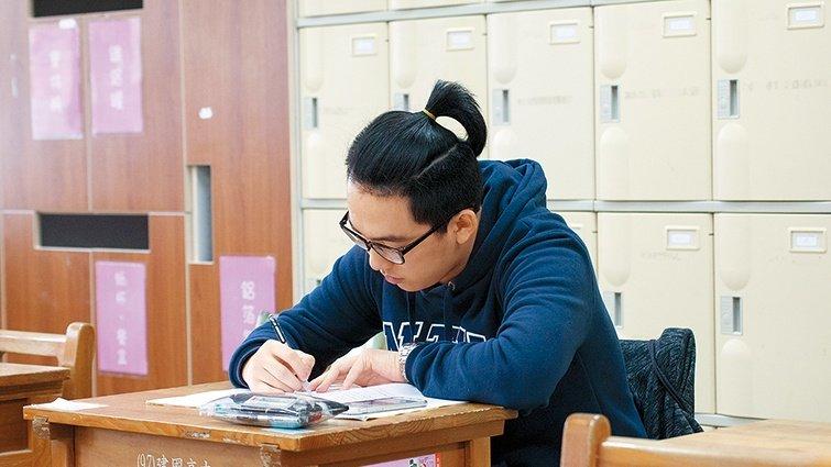 多讀長文、打破學科界線 未來大學入學考試題目三大改變