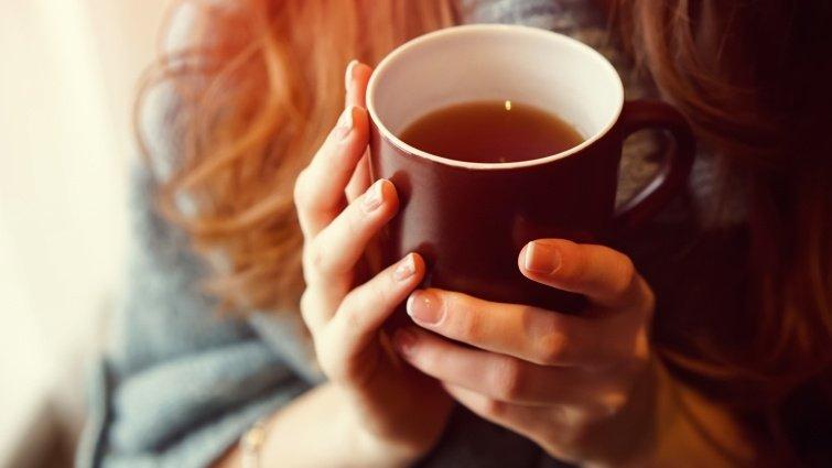 喝茶、做操多管齊下,3招教你緩解惱人頭痛
