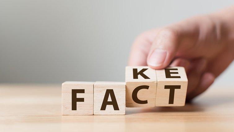 史丹福大學:82%學生無法分辨新聞和置入性行銷,如何教孩子辨別假新聞?