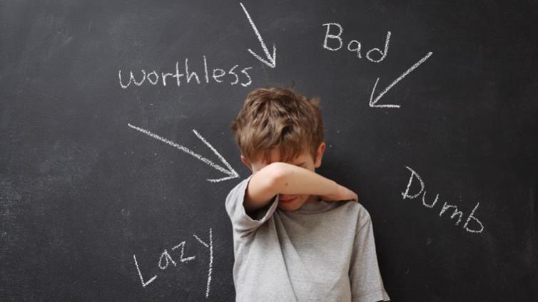 成績單挑戰:為了成績處罰小孩非常不智