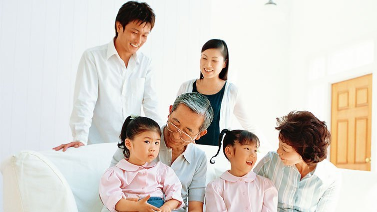 鄧惠文:爸媽資助買房, 如何溝通不傷感情?