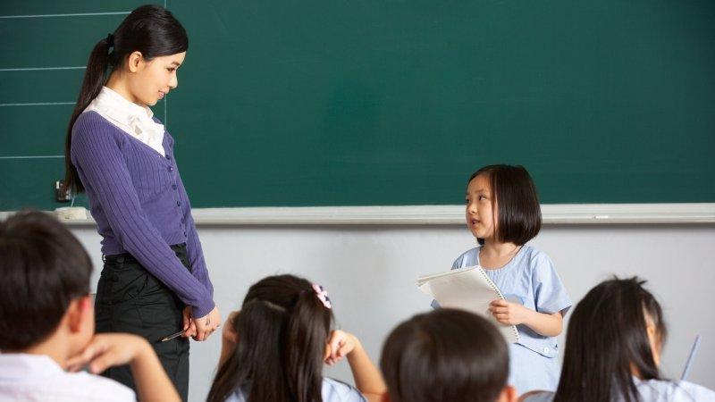 大師級父母:孩子該處罰就處罰沒問題,但是你也要提供我的孩子真正需要的學習