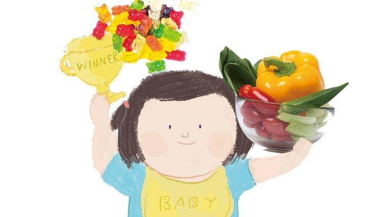 王嘉璐:別再說吃完青菜就能吃零食了