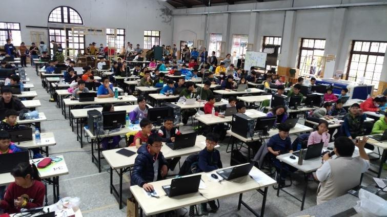 【108課綱系列3】 宜蘭縣:學生本來就該上的課,今年想辦法還給他們