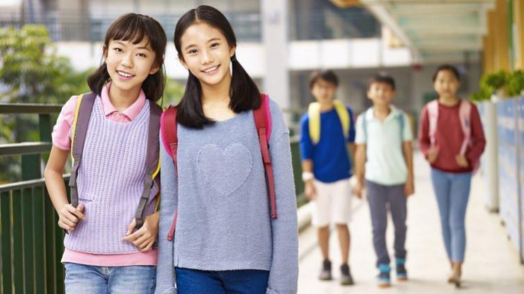 中國性教育夏令營 大方挑戰不能說的秘密
