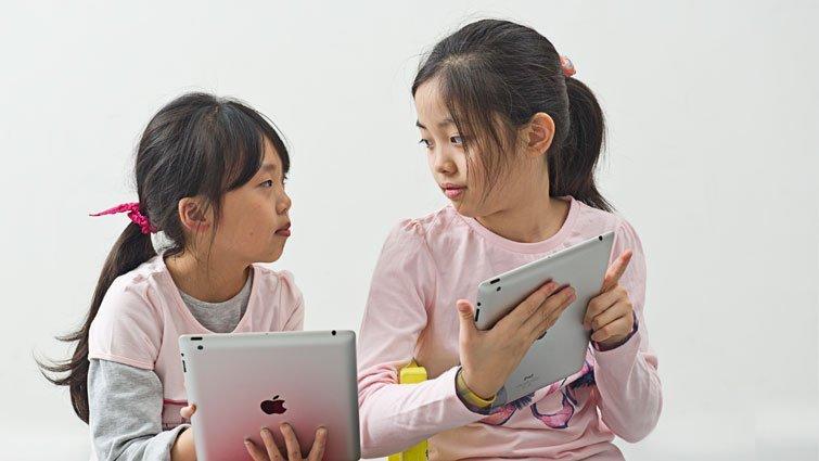 洪蘭:數位工具未必有益學習