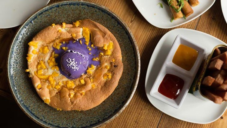 紫色食物當道 你吃對了嗎?