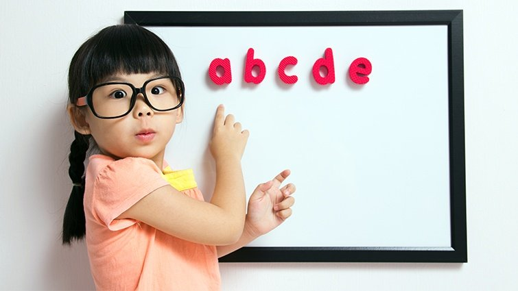 李貞慧老師3步驟,讓孩子愛上英文、提升英文力!