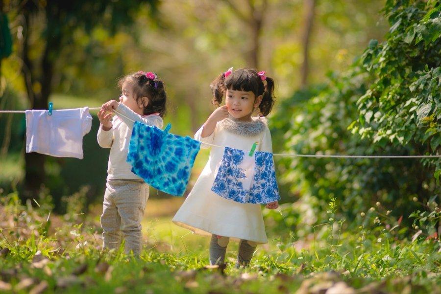 媽媽安心洗衣調查大公開!最重視成分天然、洗淨力與環保
