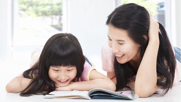 王淑芬:以開放的心情使用4F提問法,逐步培養閱讀理解力
