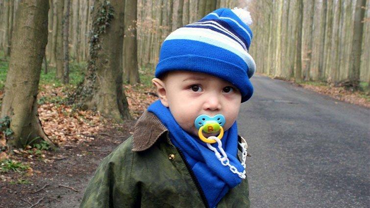 二歲後不戒奶嘴,暴牙機率高│《養出零蛀牙.獨立的孩子》