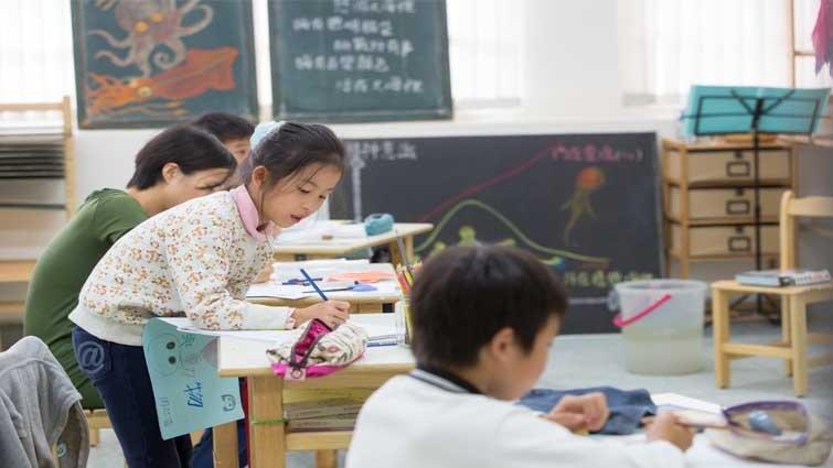 陳雅慧:相信孩子可以自己學