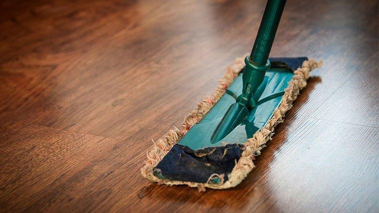 懶人的年終大掃除!用對工具方法讓你事半功倍