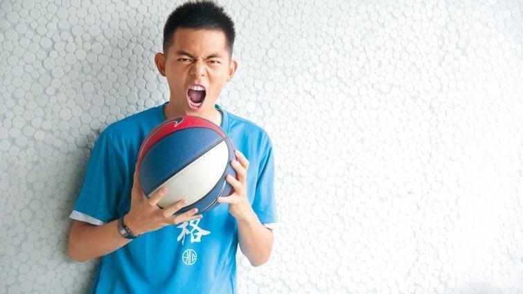 台灣品格籃球創辦人楊德恩:用籃球教品格 ,感動西班牙球星來助陣
