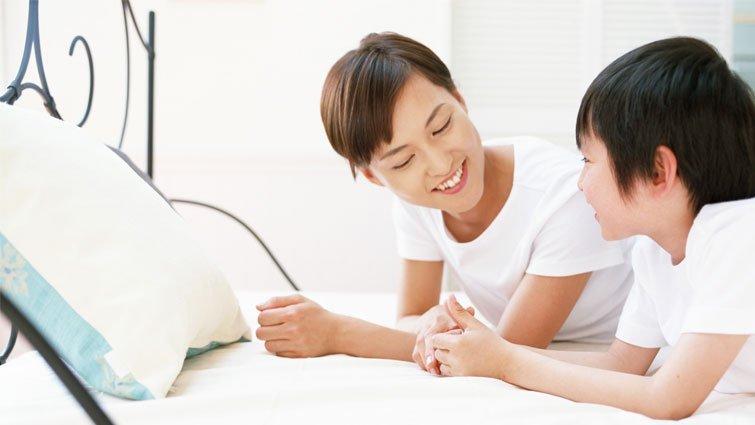 新鮮事 / 631法則 親子安度青春期