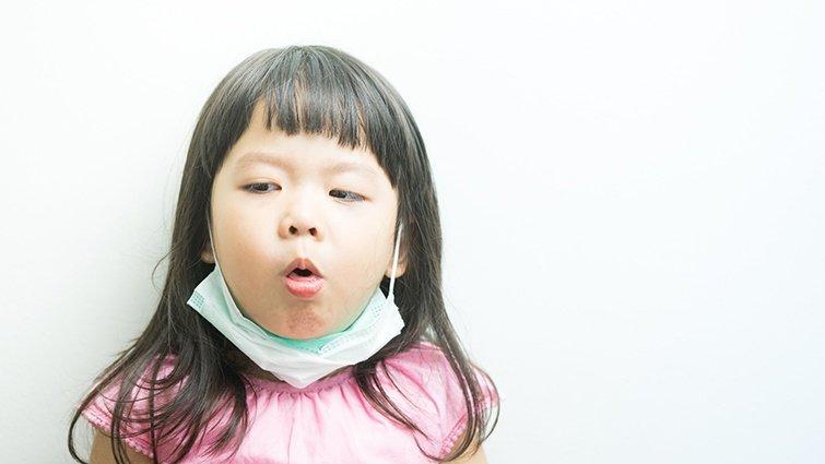 柚子醫師:只有除溼,解決不了孩子的「過敏咳」